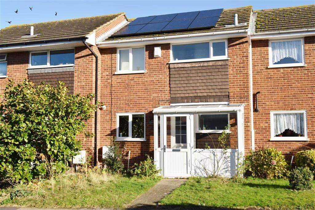 3 Bedrooms Terraced House for sale in Chyan, Woodview Road, BR8