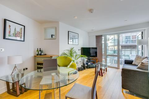 2 bedroom flat to rent - Fitzroy House, Dickens Yard, Longfield Avenue, London, W5