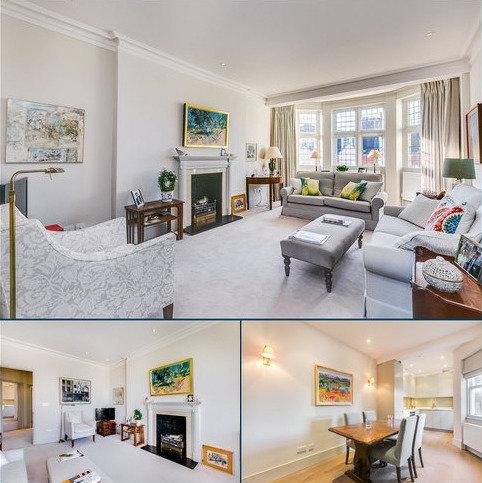 2 bedroom flat for sale - Drayton Gardens, Chelsea, London, SW10