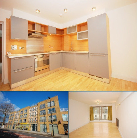 2 bedroom flat to rent - Grange Road Bermondsey SE1