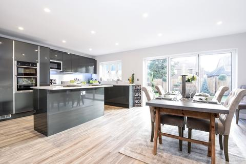 4 bedroom detached house for sale - Tower Close Orpington BR6