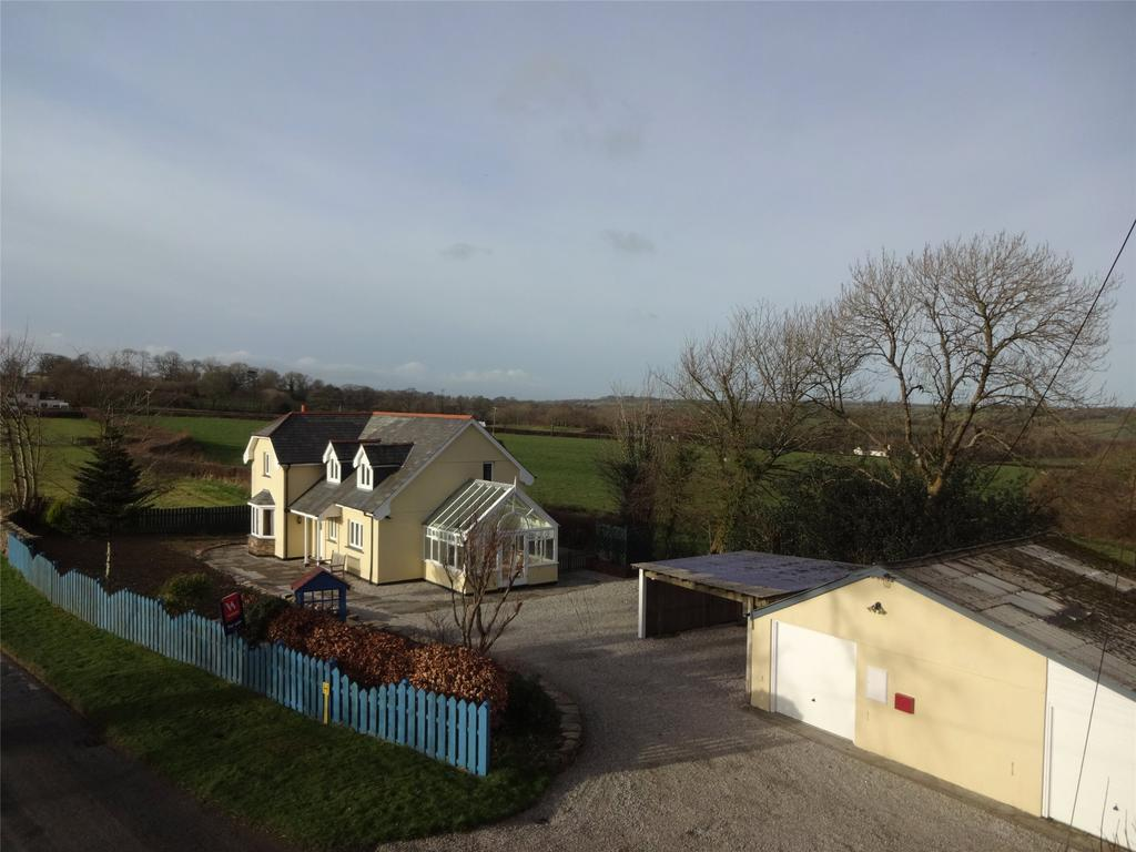 Properties For Sale In Egloskerry