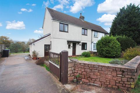 3 bedroom semi-detached house for sale - Nethercott Way, Lydeard St. Lawrence