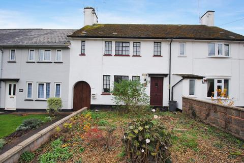 4 bedroom terraced house for sale - Southgate, Wiveliscombe