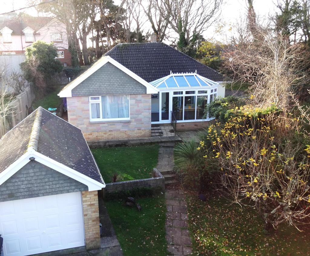 3 Bedrooms Detached Bungalow for sale in Slade, Bideford
