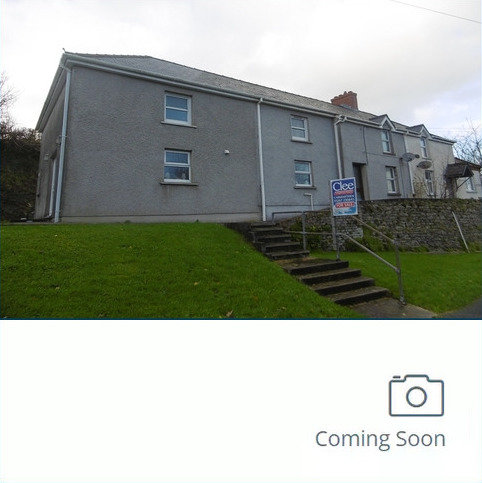 4 bedroom semi-detached house for sale - Pleasant View, High Street, St. Clears, Carmarthen, Carmarthenshire.