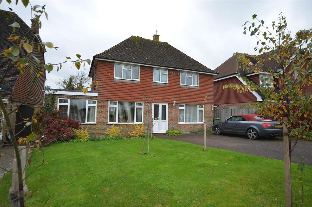 4 Bedrooms House for sale in Mill Road, Rye