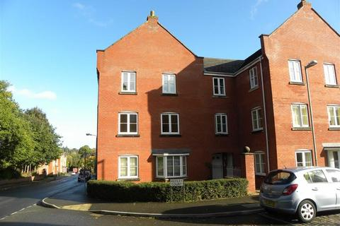 2 bedroom apartment to rent - Gerbera House, Exeter, Exeter, EX4