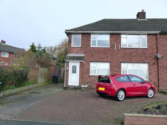 2 Bedrooms Flat for sale in Whitecrest,Great Barr,Birmingham