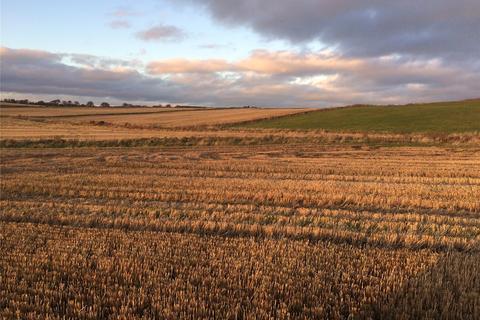 Farm for sale - Land At Craigforthie, Craigforthie, Inverurie, Aberdeenshire, AB51