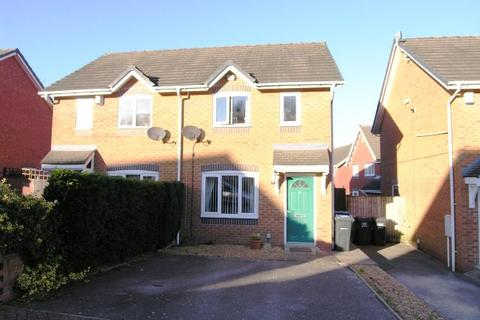 2 bedroom semi-detached house for sale - Broomhill Road,Erdington.,Birmingham