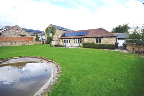 4 bedroom semi-detached bungalow for sale - Sleetburn Lane, Langley Moor, Durham, DH7