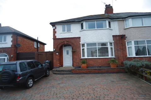 3 bedroom semi-detached house for sale - North Drive Humberstone, Leicester, LE5