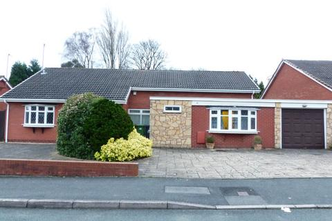 3 bedroom detached bungalow for sale - Foley Church Close,Streetly,Sutton Coldfield