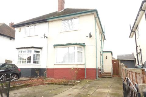 2 bedroom semi-detached house for sale - Julia Avenue,Birmingham,West Midlands