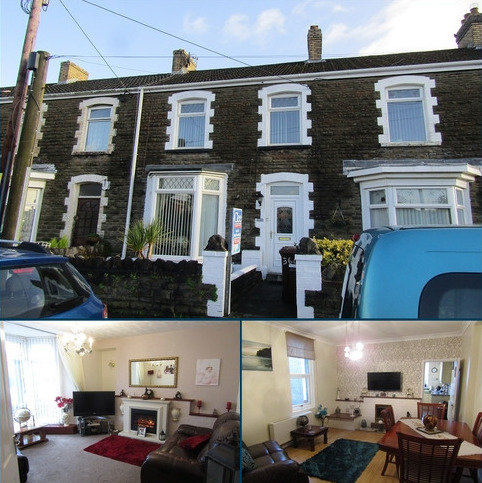 3 bedroom terraced house for sale - Old Road, Briton Ferry, Neath, Neath Port Talbot.