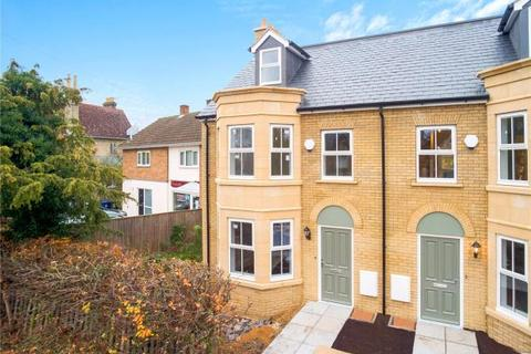 4 bedroom semi-detached house for sale - Station Road, Histon, Cambridge, Cambridgeshire