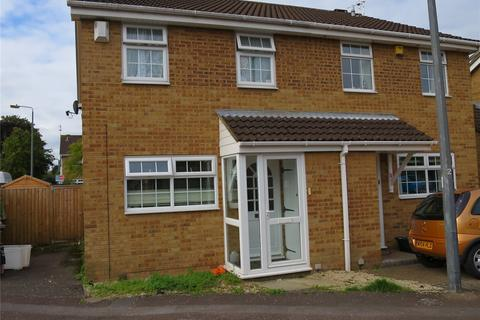 3 bedroom house to rent - Epsom Close, Downend, Bristol, BS16