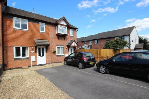 2 bedroom terraced house to rent - Gallivan Close, Little Stoke, Bristol, BS34