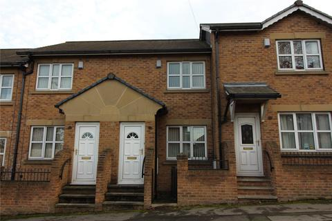 2 bedroom terraced house to rent - Barber Street, Hoyland, Barnsley, S74