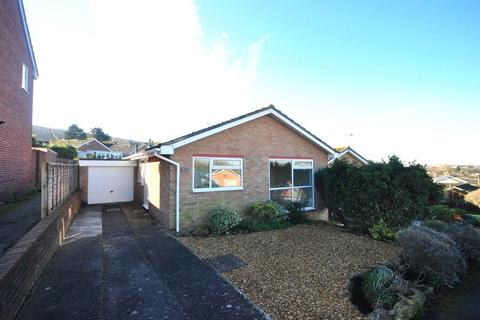 3 bedroom detached bungalow for sale - Vereland Road, Hutton, North Somerset, BS24