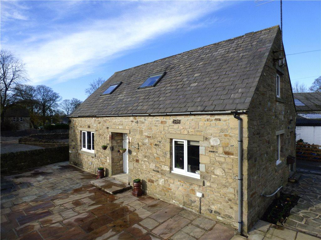 4 Bedrooms Detached House for sale in Main Street, Hellifield, Skipton, North Yorkshire