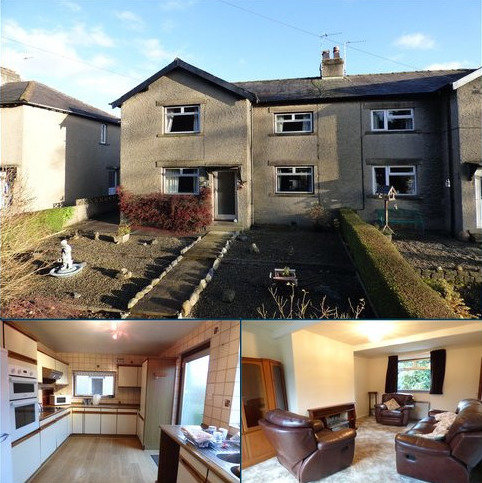 3 bedroom character property for sale - Marshfield Road, Settle, North Yorkshire