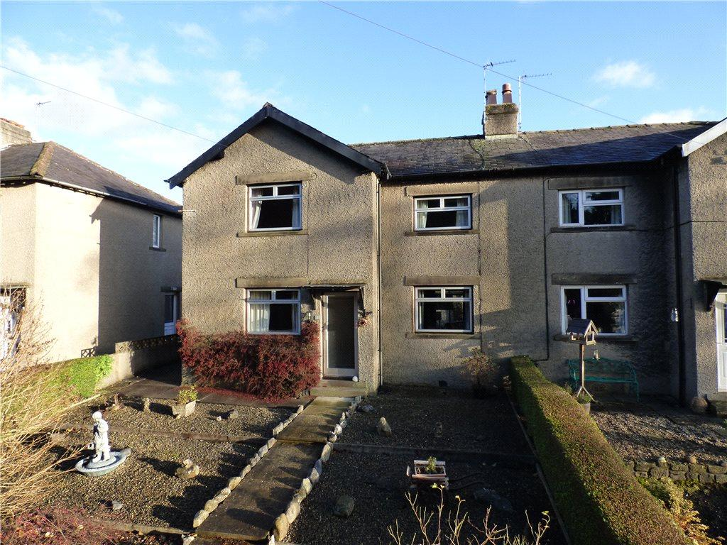 3 Bedrooms Unique Property for sale in Marshfield Road, Settle, North Yorkshire