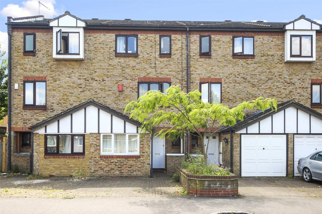 5 Bedrooms House for sale in Maryland Road, London, E15