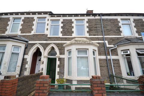 3 bedroom terraced house for sale - Llantrisant Street, Cathays, Cardiff, CF24