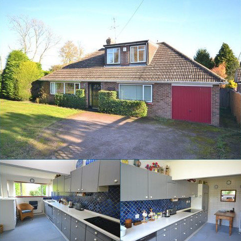 3 bedroom bungalow for sale - Woodchurch, TN26