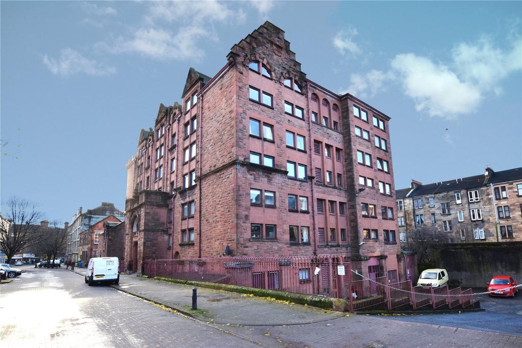 1 Bedroom Apartment Flat for sale in 1/4, Stewartville Street, Partick, Glasgow