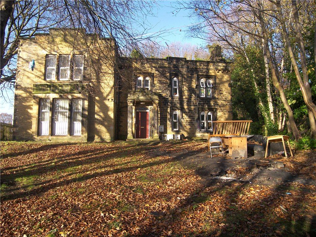 12 Bedrooms Detached House for sale in Batcliffe Wood House, Queenswood Gardens, Leeds, West Yorkshire