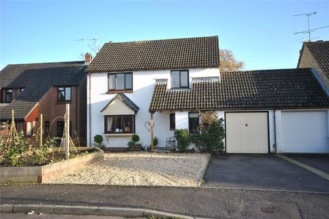3 bedroom house for sale - Glynsmead, Tatworth, Chard, Somerset, TA20