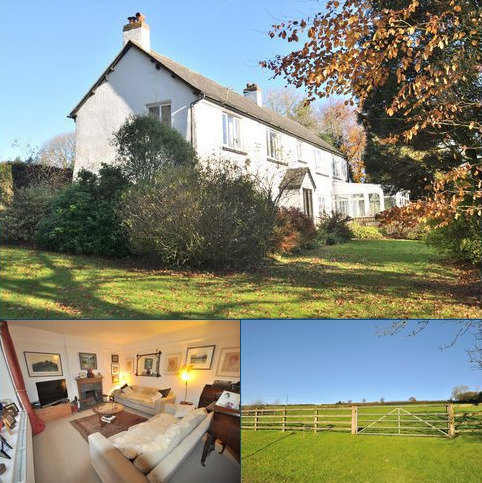 4 bedroom house for sale - Whitnage, Tiverton, Devon, EX16