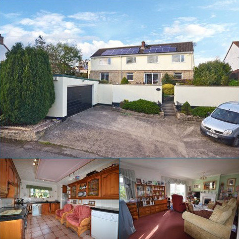 5 bedroom house for sale - Rye, Puriton, Bridgwater, Somerset, TA7