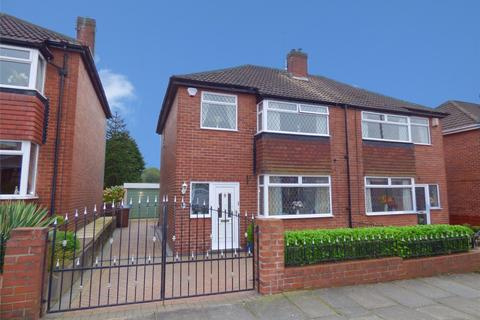 3 bedroom semi-detached house for sale - Cobden Street, Heywood, Greater Manchester, OL10