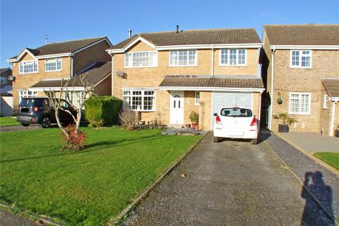 5 bedroom detached house for sale - Thackers Way, Deeping St. James, Peterborough, PE6