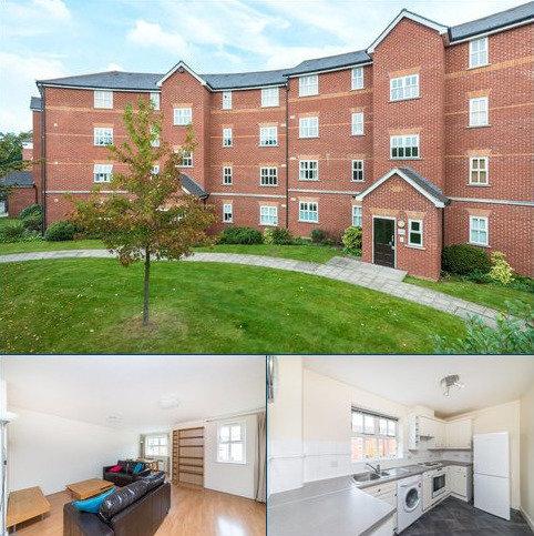 2 bedroom flat to rent - Macmillan Way, London, SW17