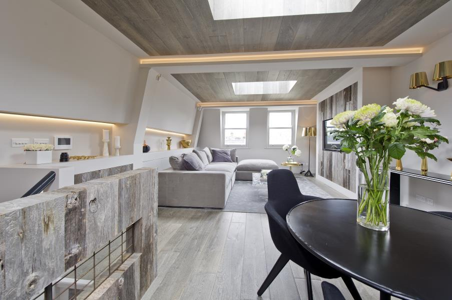2 Bedrooms House for rent in Chesterton Road, North Kensington W10