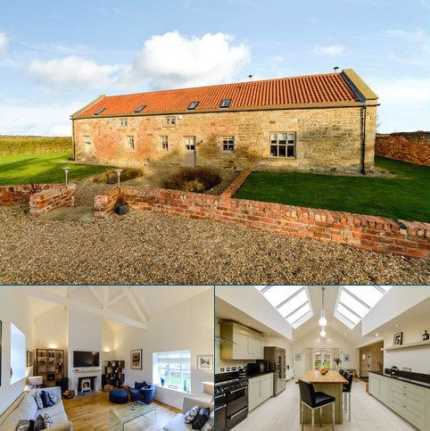 4 bedroom detached house for sale - Earsdon, Morpeth, Northumberland