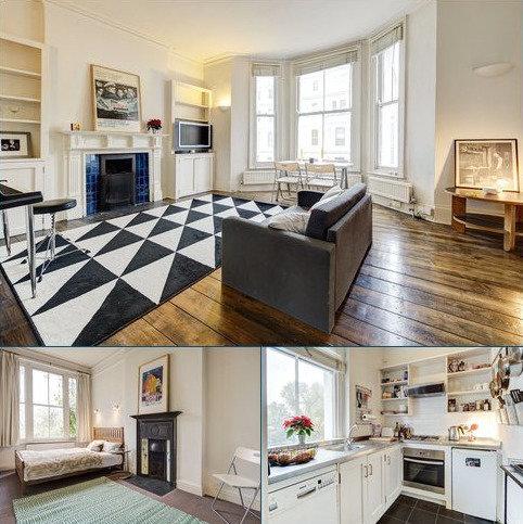 1 bedroom flat for sale - Ladbroke Grove, London