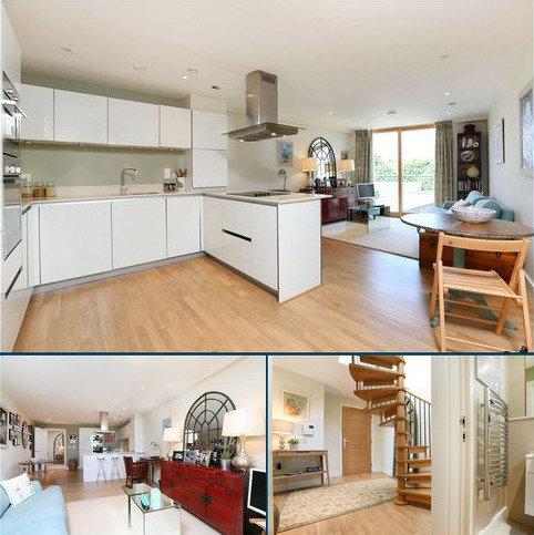 1 bedroom flat to rent - Deodar Road, London, SW15