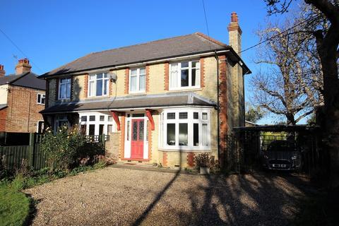 2 bedroom semi-detached house for sale - Comberton, Cambridge