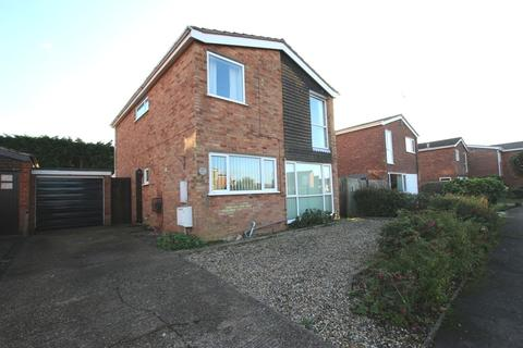 4 bedroom detached house for sale - Yorke Way, Ely