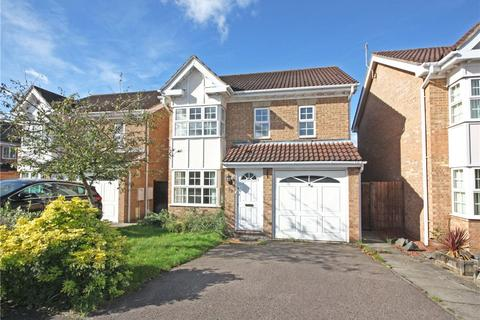 3 bedroom detached house for sale - Tannery Road, Sawston, Cambridge, CB22