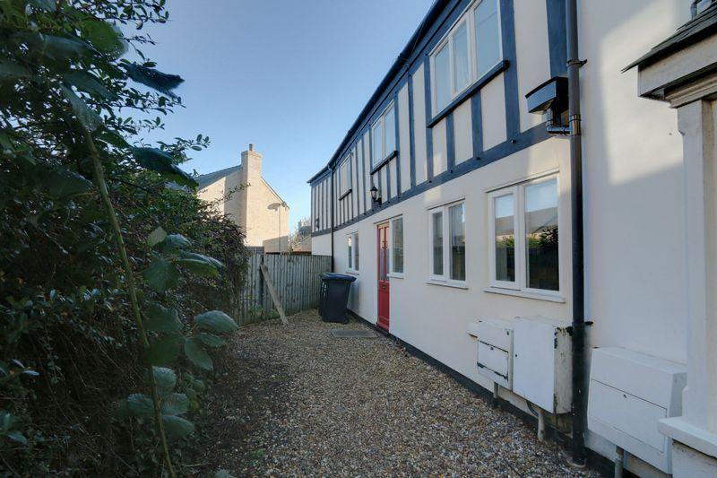 3 Bedrooms Terraced House for sale in Cowell Chambers, Soham