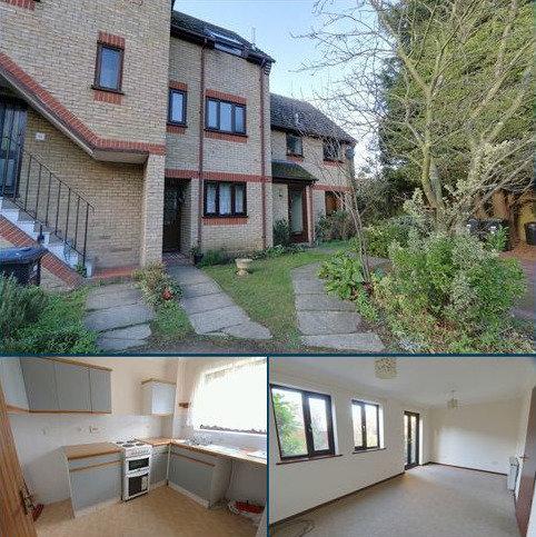 2 bedroom terraced house for sale - St Martins Walk, Ely