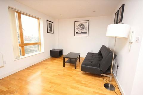 1 bedroom apartment to rent - The Base, Arundel Street, Manchester