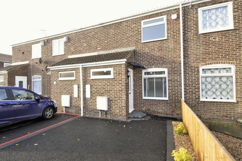 2 bedroom terraced house for sale - Derby Street, Stockton, TS18 1RJ